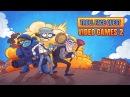 [Обновление] Troll Face Quest: Video Games 2 - Геймплей   Трейлер