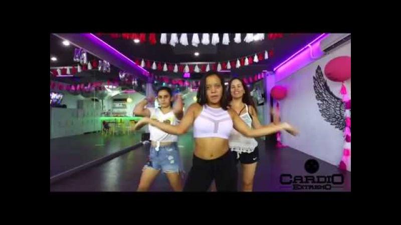 Duro y Suave Leslie Grace Noriel by Cesar James ZIN VOLUME 73 Zumba Cardio Extremo