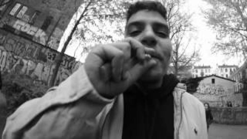 Nate57 - Unter Deck feat. Sinan49 HAZE (Offizielles Video) - RATTOS LOCOS RECORDS