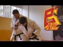 Идеальный захват для дзюдо от призера Олимпийских игр Александра Михайлина