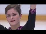 Юлия ЛИПНИЦКАЯ Чемпионат России 2016,  Женщины, КП