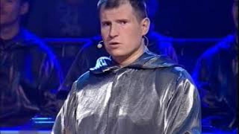 Своя игра. Неумывакина - Вассерман - Устинов (09.03.2008)