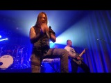 Kalmah Hades (with Robse from Equilibrium znd Kevin Storm from Heidevolk) (Mannheim 2017)