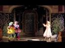 Новогодний спектакль Волшебное зеркало