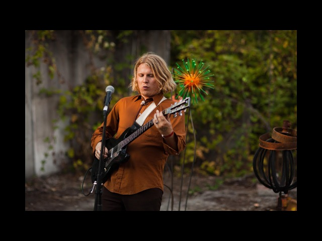 Ty Segall The Freedom Band - Warm Hands - Slab Sessions @Pickathon 2017 S03E03