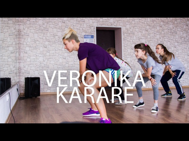 DJ Khaled – To The Max ft. Drake (Grateful) | Choreography by Veronika Karare | D.Side Dance Studio