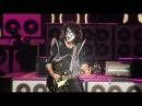 KISS - Parasite - Rock The Nation Tour - original Sound