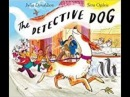 The Detective Dog by Julia Donaldson read aloud ReadingLibraryBooks