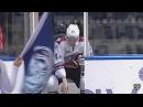 Моменты из матчей КХЛ сезона 16/17 • Удаление. Георгс Головков (Динамо Р) отправился в штрафной бокс за подножку 19.01