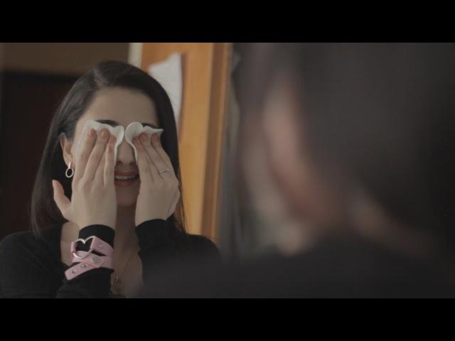 İngilizce Dublajlı Makyaj Temizleme Videosu
