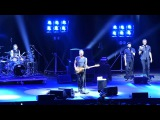 Sting - Every Breath You Take (live in Moscow 3 october 2017)  Стинг в Москве