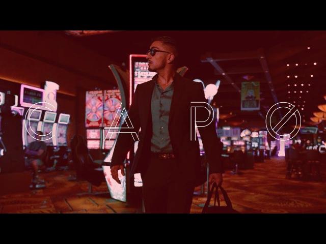 CAPO - Alles Auf Rot (prod. von Bex, SOTT, Veteran ZEEKO) [Official HD Video]