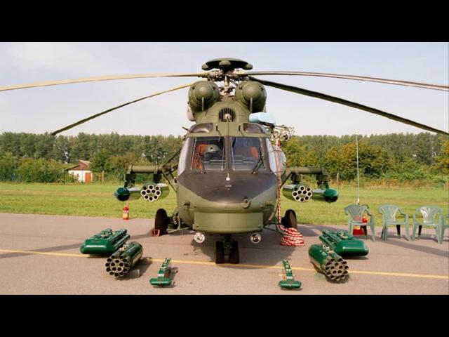 Мотор Сич осваивает Полный цикл производства Украинских Вертолетов