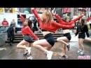 160228 댄스팀 리멤버 Remember - Worth It Fifth Harmony @ 홍대 거리공연 직캠 By SSoLEE