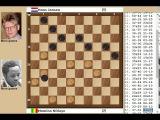 Mamina NDiaye   -  Hans Jansen   2 - 0.Mamina NDiaye   -  Hans Jansen   2 - 0