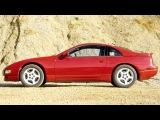 Nissan 300ZX Twin Turbo T Top US spec Z32