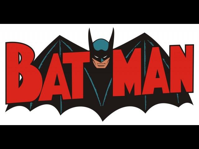 Олдскул с Некросом. Batman. Убил супер сложного Джокера !