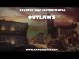 Country Hick-Hop Rap Instrumental