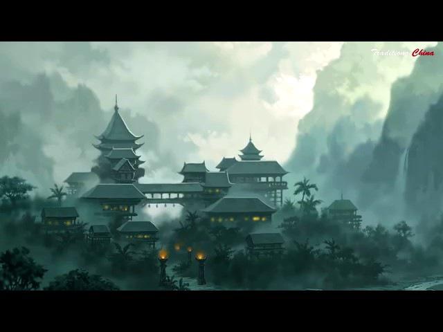 一个人静静的听 超好听的纯音乐欣赏 | Traditional China