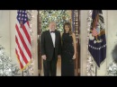 President Donald J. Trump and First Lady Melania Trump's 2017 Christmas Message