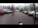 Велосипедная прогулка по парку Кузьминки