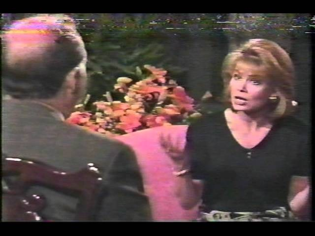 All My Children - 1993 - Brooke Investigation Leads to Quicksand