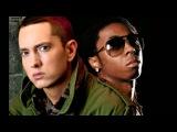 Eminem feat. Lil Wayne No love HD