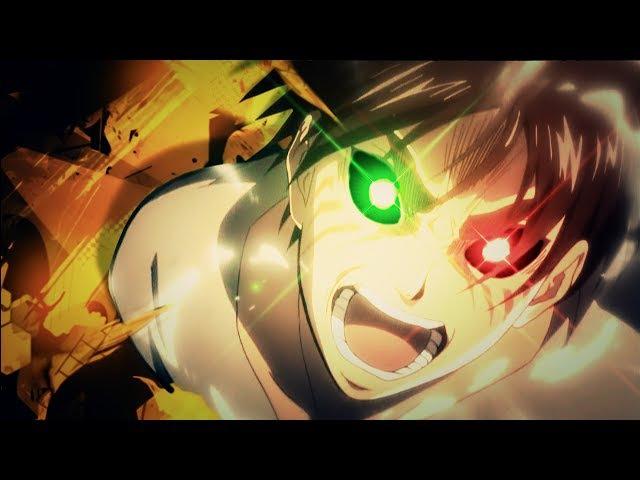Shingeki no Kyojin Season 2「 AMV 」- Eren vs Reiner