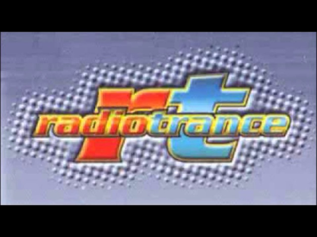 RadioTrance Давай покурим