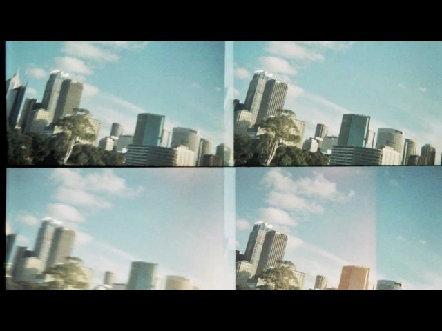 White Film - Tujiko Noriko