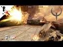 Quake Champions - Full Deathmatch - 20 Gauntlet Kills Challenge