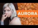 VC CONHECE? - AURORA