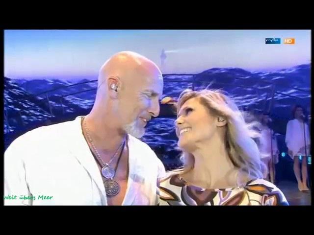 Helene Fischer Santiano Weit übers Meer
