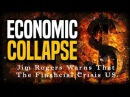 Jim Rogers Warns That The Financial Crisis US 2018 Very Close