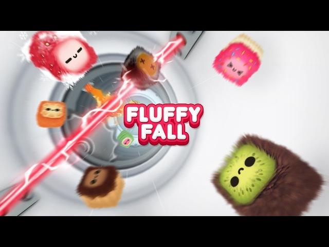 Fluffy Fall