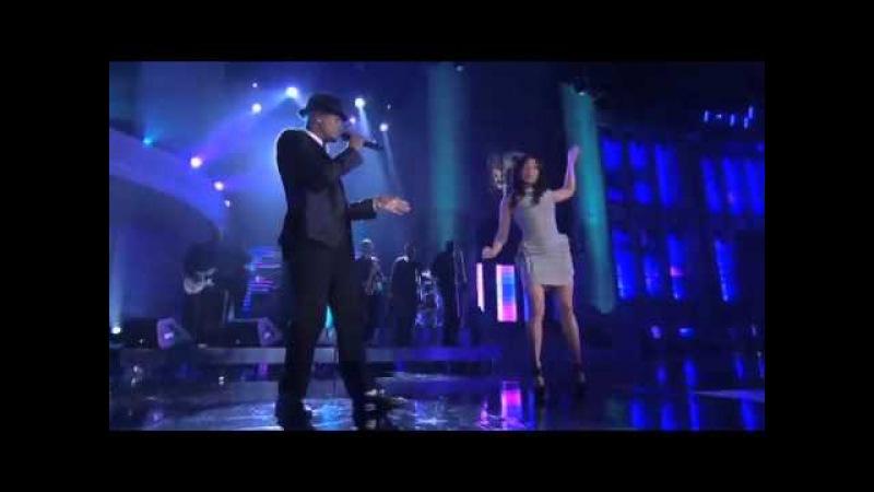 Ne-Yo - 'One In A Million' (Lopez Tonight 22/11/10)