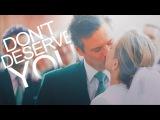 Bridget & Mark | Dont deserve you