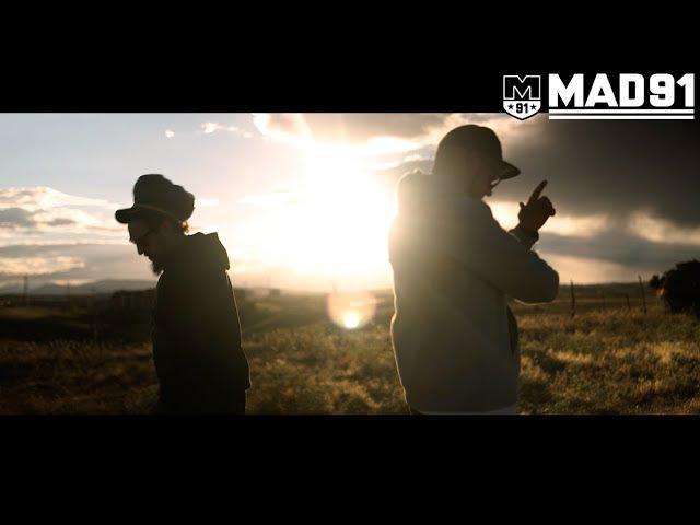 Nuñez - A Paso Forzado feat. Morodo (Vídeo Oficial)