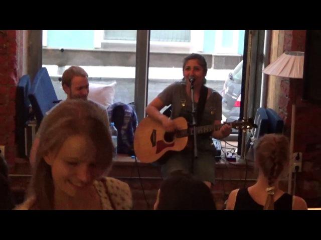 The Kooks - Naive (Ericka Janes cover)