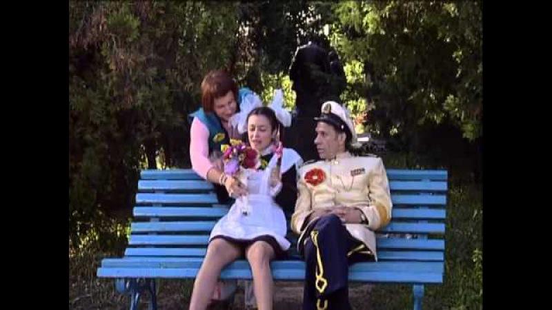 Маски–шоу 37 серия — Маски в парке ( Vzabave )