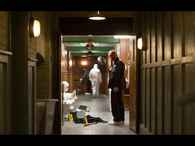 Демон внутри / Вскрытие Джейн Доу / The Autopsy of Jane Doe (2016) (Озвученный трейлер)