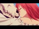 Mahoutsukai no Yome Scars To Your Beautiful