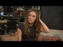HuffPost Live Fear The Walking Dead Alycia Debnam Carey Interview
