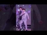 180210 Golden Child на K-POP World Festa -