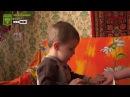 Семьи погибших защитников Донбасса получили новогодние подарки