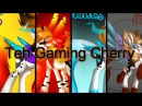 Teh Gaming Cherry - Speedpaint MLP [ Art Trade ]