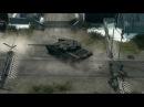 ОСНОВНОЙ БОЕВОЙ ТАНК Т-90 В Новой Стратегии Warfare Online