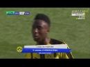 Sporting Lisboa Youth vs Borussia Dortmund U19 UEFA Youth League Group F 18 10 2016 raport 720p