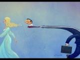 Добрые карикатуры Андрея Попова , полные тонкого юмора и огромной любви к жизни