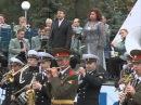 II Фестиваль военных духовых оркестров ДИРЕКЦИОН-НОРДв Архангельске